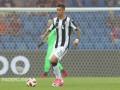 Хачериди дебютировал за ПАОК в матче Лиги чемпионов