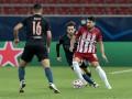 Олимпиакос - Манчестер Сити 0:1 видео гола и обзор матча Лиги чемпионов