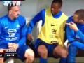 Защитник сборной Франции угодил в грандиозный скандал из-за футболки