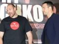 Цыганский побег: Как Фьюри избегал реванша с Кличко