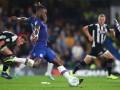 Челси - Гримсби 7:1 видео голов и обзор матча Кубка английской лиги