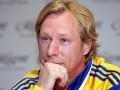 Экс-наставник сборной Украины: Желаю Фоменко удачи, без которой трудно рассчитывать на успех
