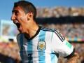 Бавария может за 77 млн евро купить полузащитника сборной Аргентины