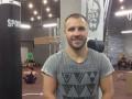 Тренер Бурсака: Макс едет в Лондон только за победой