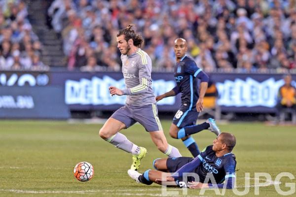 Манчестер Сити - Реал Мадрид: Как закончится матч Лиги чемпионов