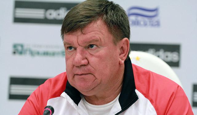 Анатолий Волобуев: Может, отказ от Кубка и неправилен