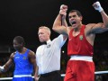 Олимпиада-2016: Экс-чемпион мира среди профи проиграл любителю уже в первом раунде