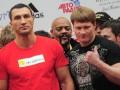 WBA в новом рейтинге опустила Поветкина и исключила Хэя