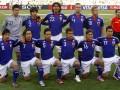 Сборная Японии примет участие в Кубке Америки