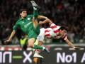 Соперник Днепра потерпел поражение в главном дерби Греции