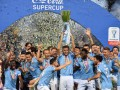 Ювентус - Лацио 1:3 видео голов и обзор матча Суперкубка Италии