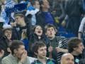 Милиция предлагает проводить матчи Днепра без болельщиков