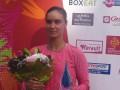 Калинина выиграла третий чемпионский титул в нынешнем сезоне