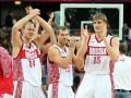 Баскетбол. Россия - первый полуфиналист Олимпиады
