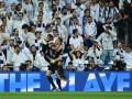 Реал впервые пропустил два гола на Саньяго Бернабеу в ЛЧ к 18-й минуте встречи
