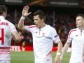 Стали известны пары полуфиналов Лиги Европы