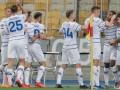 Стал известен размер премиальных игрокам Динамо за выход в Лигу чемпионов