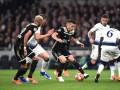 Аякс - Тоттенхэм: стартовые составы на ответный матч Лиги чемпионов