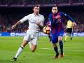 Реал и Барселона устроили войну за лайки в Сети
