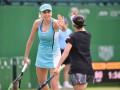 Украинские теннисистки узнали первых соперниц в парном турнире Уимблдона