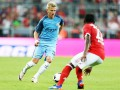 Зинченко: Все зависит от Гвардиолы, но хотел бы остаться в Манчестер Сити