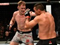 UFC Fight Night 127: Волков в четвертом раунде победил Вердума