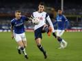 Эвертон - Тоттенхэм 5:4 видео голов и обзор матча 1/8 финала Кубка Англии