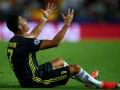 Фердинанд - об удалении Роналду: Нужно подавать апелляцию