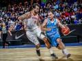 Украинские баскетболисты уступили Испании в отборе на ЧМ-2019
