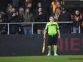Арбитр матча в Бельгии был заменен на парня с трибуны