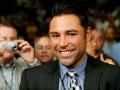 Де Ла Хойя: Бой Макгрегор - Мейвезер - это неуважение к боксу
