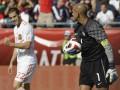 Мастер-класс от Чемпионов: Испания разгромила США