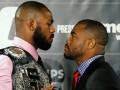 Джон Джонс и Рашад Эванс - о предстоящем бое между собой на UFC 145