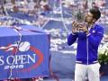 US Open-2016: Расписание и результаты матчей