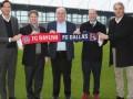 Бавария заключила партнерское соглашение с клубом из MLS