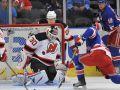Предсезонка NHL: Федотенко дебютирует за Рейнджерс, Поникаровский забивает за Кингс