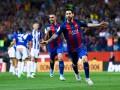 Барселона выиграла Кубок Испании - 2017