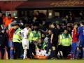 Главная цель Реала Гарет Бэйл получил страшную травму (ФОТО, ВИДЕО)