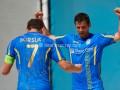 Сборная Украины по пляжному футболу выиграла группу в отборе Евролиги