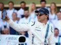 Масса подписал контракт с командой Формулы-Е