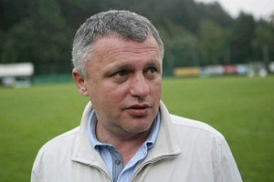 Суркис рад выходу Динамо в групповой этап
