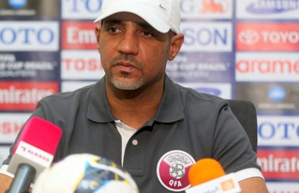 Фахад Абдулла Аль-Зарраа заявил, что на него давили при голосовании за Золотой мяч