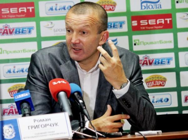 Григорчук: Матч с Карпатами -  худшая игра в сезоне
