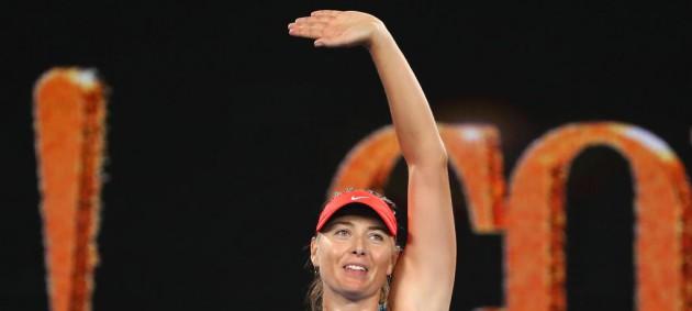Шарапова объявила о завершении карьеры