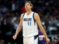 Новицки: В современной НБА возможность заработать важнее преданности