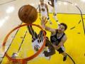 НБА: Голден Стэйт добыл вторую победу над Сан-Антонио