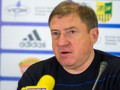 Тренер Говерлы попросил о помощи Вадима Новинского