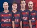 Барселона выбрала нового капитана