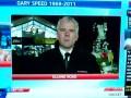 Корреспондент Sky Sports расплакался в прямом эфире, рассказывая о смерти Гэри Спида