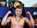 Рябинский: Поветкин точно выйдет на ринг 1 июля